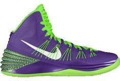 Nike Hyperdunk 2013 iD Custom Men's...