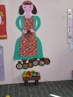 Της Τάξης και της Πράξης : Η κυρά Σαρακοστή Art For Kids, Minnie Mouse, Arts And Crafts, Disney Princess, Disney Characters, Blog, Art For Toddlers, Art Kids, Blogging