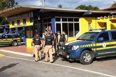 POLÍCIA RODOVIÁRIA FEDERAL (Brasil). https://www.facebook.com/pages/Revista-Seguran%C3%A7a-Policial/1403305303220033
