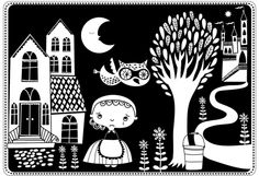 Cinderella by Caroline Ellerbeck Black N White, Coloring Pages, Colouring, Cinderella, Graphic Design, Art Prints, Drawings, Beautiful, Stamping