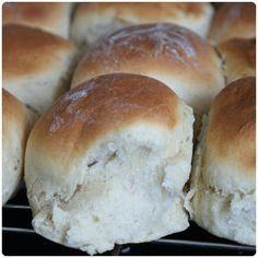 Hveder - udskift sukker med perfekt sød sødemiddel, og brug becel smør, for en sundere version.