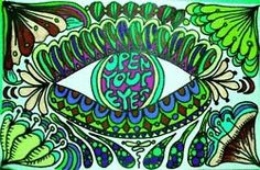Open your eyes!!!