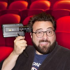 if i could choose my neighbors: kevin smith...
