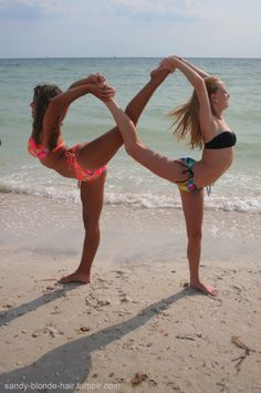 Human infinity sign! So freaking cool