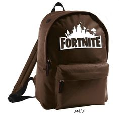 Excited to share the latest addition to my  etsy shop  Fortnite Game Bag  Kids 5c2891cb60