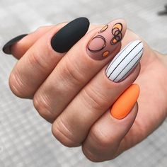 In search for some nail designs and ideas for your nails? Listed here is our set of must-try coffin acrylic nails for trendy women. Nail Design Stiletto, Nail Design Glitter, Glitter Nails, Nails Design, Hot Nails, Hair And Nails, Acrylic Nail Designs, Nail Art Designs, Acrylic Nails