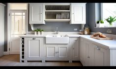 Chichester Kitchen | Neptune