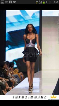 """Bayroc """" Little black dress """" Www.bayrocclothing.com"""