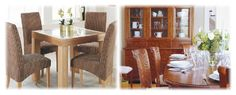 Beautiful dining tables to enhance your home