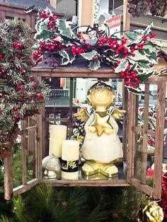 Allestimenti Natale 2013. By Giustacchini