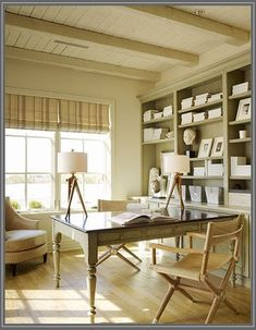 Lancaster Whitewash (BM HC-174) for hall, living room and dining room