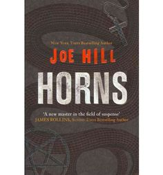 Discover Book Depository's huge selection of joe hill books online. Joe Hill Books, James Rollins, Books To Read, My Books, Relentless, Book Nerd, New York Times, Bestselling Author