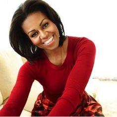 First Lady Michelle Obama Posts Easter Egg Hunt Promo on Instagram ...
