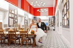 Brandi Compton Photography- Jacksonville, Fl. Photographer, Jacksonville Public Library Downtown, Wedding, Immaculate Conception Catholic Church