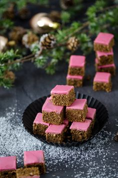 Visit the post for more. Yummy Drinks, Yummy Food, Coffee Mousse, Christmas Biscuits, Baby Shower Desserts, Yummy Cookies, Cakes And More, My Favorite Food, No Bake Cake