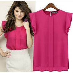 blusa social feminina - Pesquisa Google Blusas Sociais a5f8a84b502b3