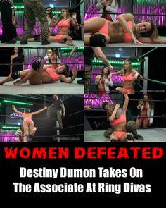 Destiny Dumon