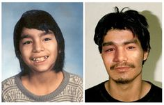 Kevin CHARLES On April 3, 1993, Kevin and his grandmother left their home on foot and were last seen walking North on the CN railway tracks leading out of town.  It has been 19 years since Kevin was last seen. He would be 35 years old today. The RCMP and local residents have done many searches over the years but haven't been able to locate Kevin or his grandmother.  Please help us bring Kevin home.  Crime Stoppers : 1-800-222-TIPS (8477)