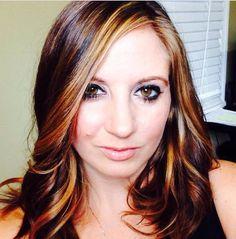 Sombre  Ombre Highlights Hair by Debra   www.zenhairbeauty.com