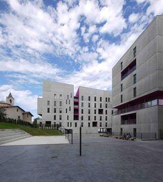 166 viviendas de protección oficial en Vitoria-Gasteiz