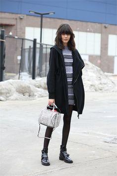 Ewa Wladymiruk - Page 18 - the Fashion Spot
