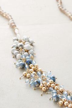 Forager Necklace - anthropologie.com