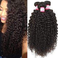 Hair Weaves Hair Extensions & Wigs Kind-Hearted March Queen Brazilian Curly Hair Weave Bundles #27 Honey Blonde Color 100% Human Hair 3 Bundles 10-24 Hair Extensions 100% Original