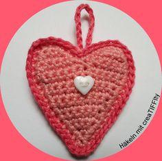 Chip - Etui in Herzform - Praktisch und ein Hingucker an jeder schlichten Tasche.
