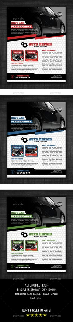 Rent A Car Flyer Renting, Photoshop and Cars - car flyer template