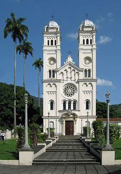 Igreja de São Pedro no Rio Comprido - Rio de Janeiro/Brasil