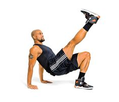 6 best insanity moves. 20 minute workout.. hmm