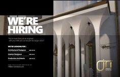 Ori-architects hiring architects & interior architects
