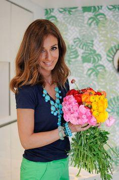 Maria Barros - Let's Celebrate Spring!