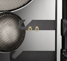 Chanel Fall-Winter 2012/13 Pre-collection Metal and Enamel Earrings #Chanel