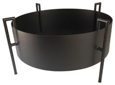 DAZE Fire Ring - modern - firepits - by haskell