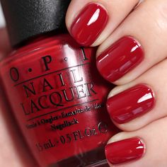 Romantically Involved from @opiproducts #50ShadesofGrey, #swatch by @alllacqueredup #nails #polish