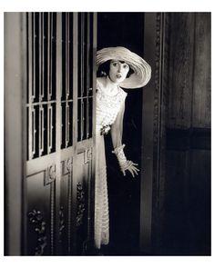 Mabel, 1918