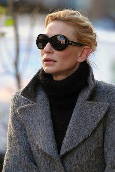 Cate Blanchett Short Wavy Cut - Cate Blanchett Looks - StyleBistro
