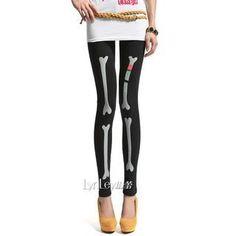 Printed Leggings from #YesStyle <3 Lynley YesStyle.com