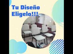 SILLAS TEMPLO Y PARA IGLESIAS MANDA A FABRICAR TU DISEÑO AQUI!!! Iglesias, Temples, Upholstered Chairs, Mesas, Home