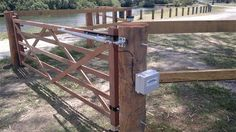29 Best Automatic Gate Opener Images Gates Driveway