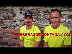 Haglöfs Trail Running: Novedades 2016 y entrevista a Imanol Aleson y Tito Parra por Mayayo tras Ultra Trail Valls d´Aneu.   Carrerasdemontana.com