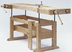Workbench - Reader's Gallery - Fine Woodworking