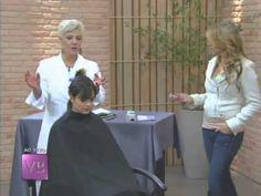 Você Bonita - Como hidratar seus cabelos com óleo de coco (28/06/13) - YouTube