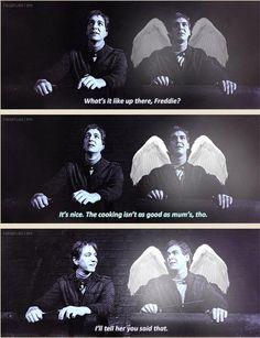 Harry Potter - Weasley Twins