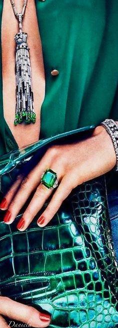 # Emerald Daniela