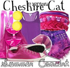 Summer Concert: Cheshire Cat