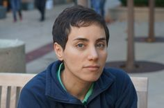 """Iranian Becomes First Woman To Ever Win The """"Nobel Prize"""" Of Mathematics"""