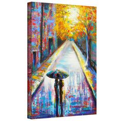 @Overstock.com - Artist: Susi Franco Title: Paris Back Street Magic Product type: Gallery-wrapped canvashttp://www.overstock.com/Home-Garden/Susi-Franco-Paris-Back-Street-Magic-Gallery-Wrapped-Canvas/7957602/product.html?CID=214117 $50.99