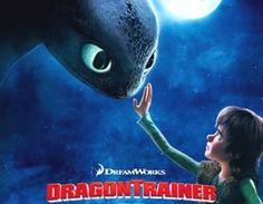 Dragon Trainer :)